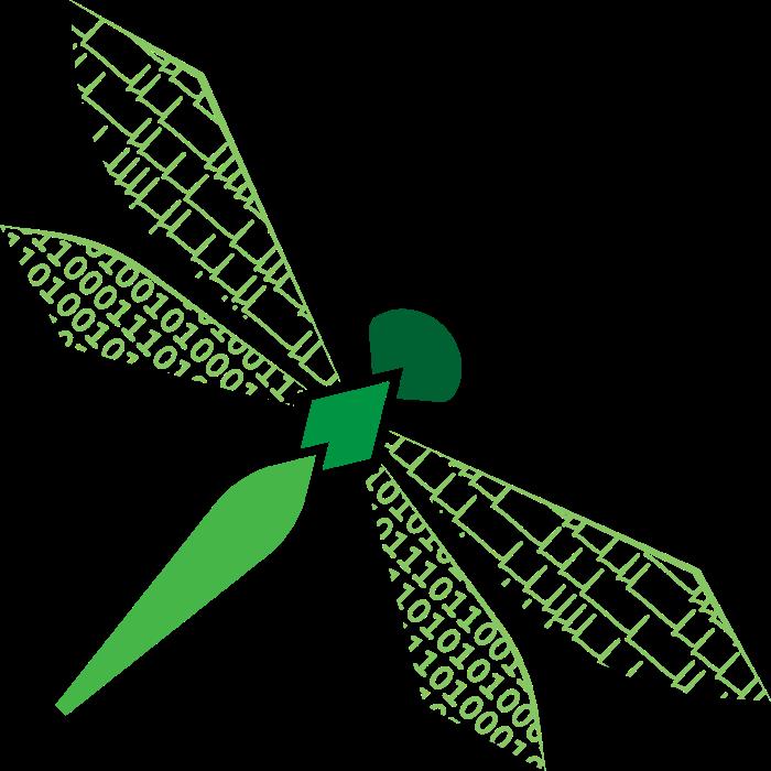 NBits Logo green